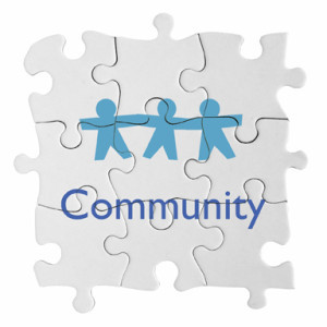 COMMUNITY ANNOUNCEMENT