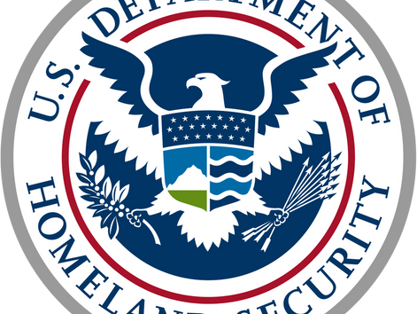 The US Department of Homeland Security (DHS) Announced Imposed Ban on Filipinos Entering Country wit