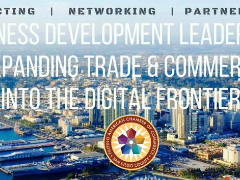 Connecting, networking and partnerships is what makes business develop. Engage by harnessing technol