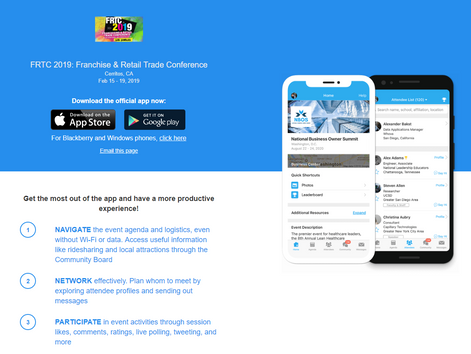 FRTC 2019: Franchise & Retail Trade Conference Initiates Cutting-Edge Technology for A New Era o