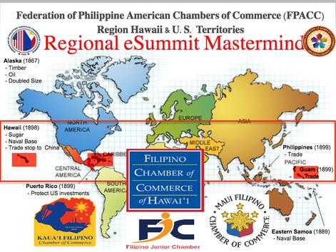 FPACC Regional eSummit Mastermind, Hawaii & U.S. Territories