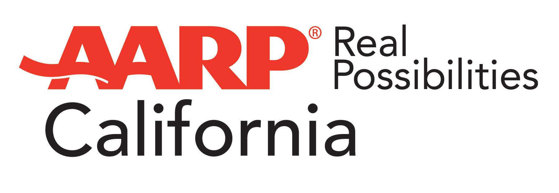 AARP_California_Logo