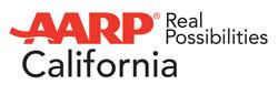AARP_California_Logo