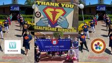 FilAmChamber 2.0 Celebrates Kicks Off Nurses Week Appreciation May 6, 2020 In San Diego At Windsor C