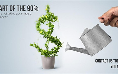 Tax Incentive Profit Reclaim Zoom Seminar - Friday, April 3, 2020 at 11:00 AM