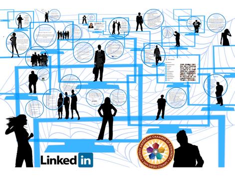 FilAmChamber 2.0 Migrates to LinkedIn as thee Premiere B2B Social Media Platform