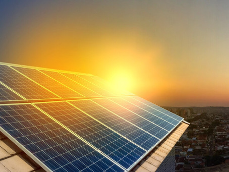 BRAZIL STARTUP LOOKING TO INCREASE PUBLIC ACCESS TO RENEWABLE ENERGY