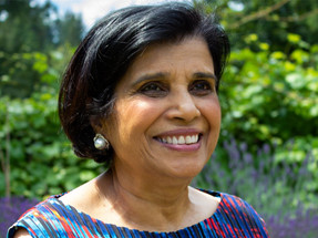 RATANA STEPHENS, CEO OF NATURE'S PATH - INTERVIEW WITH WBM TOP 100 INNOVATION CEO