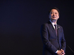 PIONEERING THE FUTURE: SOFTBANK TAKING UP THE CHALLENGE OF 6G