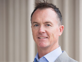 JIM BARNES, CEO OF ENVISTA - WBM TOP 100 INNOVATION CEO