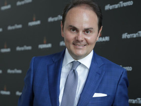 MATTEO LUNELLI - CEO, LUNELLI GROUP - A LEADERSHIP PROFILE OF WBM AWARD WINNER