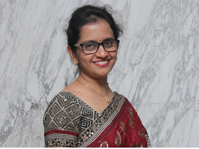 RADHA RAJAPPA, CHAIRPERSON OF FLUTURA - INTERVIEW WITH WBM TOP 100 INNOVATION CEO