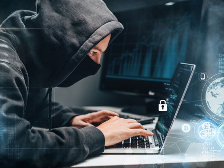 CYBER CRIMINALS CONTINUE TO BENEFIT FROM THE COVID-19 PANDEMIC
