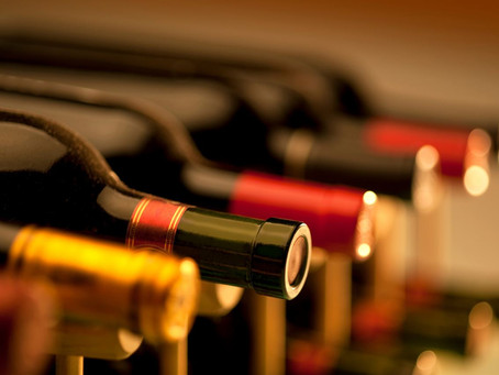 MARTINS WINE ADVISOR - MOST EXCLUSIVE NINE YEAR COLLECTION
