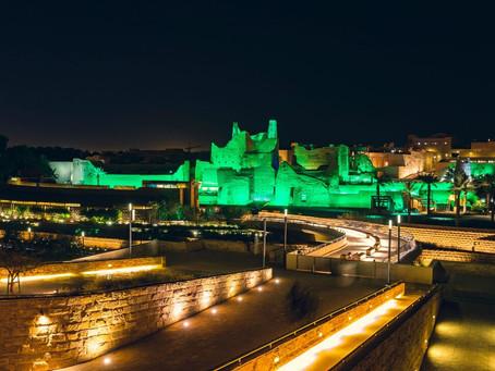 THE WORLD'S NEXT TOURIST HOTSPOT - SAUDI ARABIA OPENS UP FOR TOURISM
