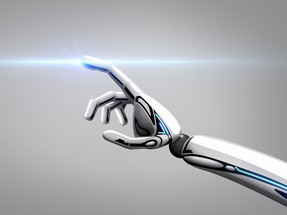 COMPANY WITH ROBOT AT THE HELM RAISES $275M - GLOBAL PRIVATE EQUITY PARTNERS