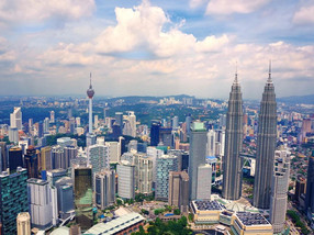 INVEST IN GREATER KL: THE TIME TO REACH FOR NEW HEIGHTS IS NOW