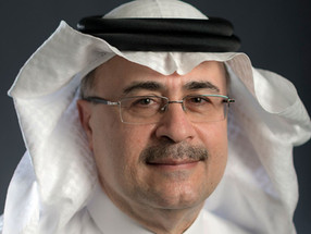AMIN H. NASSER, PRESIDENT & CEO OF ARAMCO - WHAT NEXT FOR GLOBAL ENERGY?