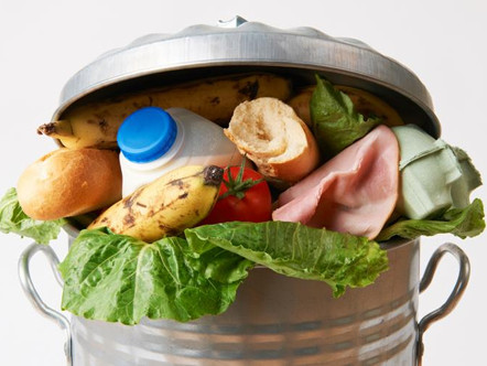 REDUCING FOOD WASTE AND INCREASING SALES THROUGH ON-PACK 'FRESHNESS SENSORS'
