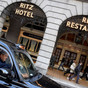 2021 LUXURY TRAVEL: NUMBER 2 HOTEL IN LONDON - THE RITZ