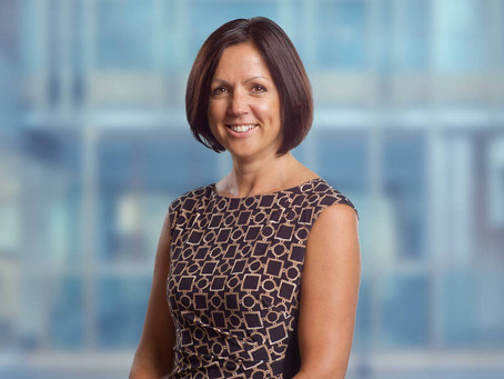 TRACY CLARKE, STANDARD CHARTERED EUROPE & AMERICAS, AND CEO, PRIVATE BANKING