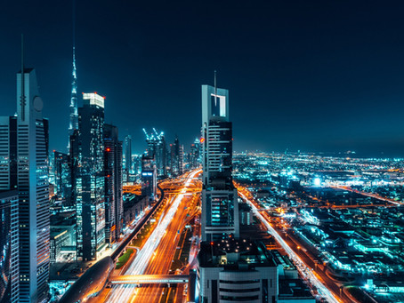 UNITED ARAB EMIRATES LAUNCHES CITIZENSHIP BY INVESTMENT PROGRAM
