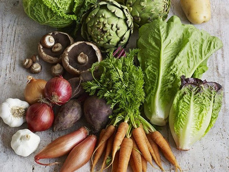 DELOITTE INVESTIGATES THE FUTURE OF THE FRESH FOOD INDUSTRY