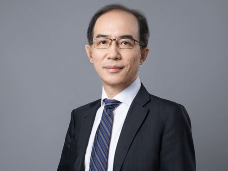 XU ZIYANG, GROUP CEO OF ZTE - FUEL THE DIGITALIZATION, ENDOW WITH INTELLIGENCE