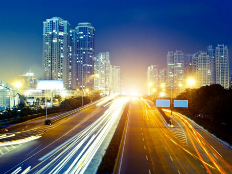 13,000 MICRO-CITIES TO DRIVE URBAN TECH BOLSTERED BY NEW CONCEPTS