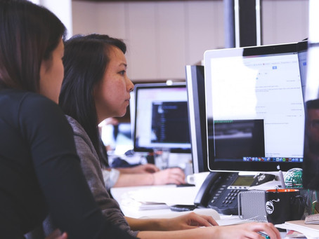 THE EMERGING DRIVING FORCE: LEADERSHIP ROLES OF WOMEN IN CYBERSECURITY