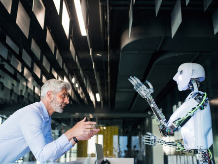ODENSE ROBOTICS - A BRAND NEW CLUSTER TO SECURE DENMARK'S POSITION