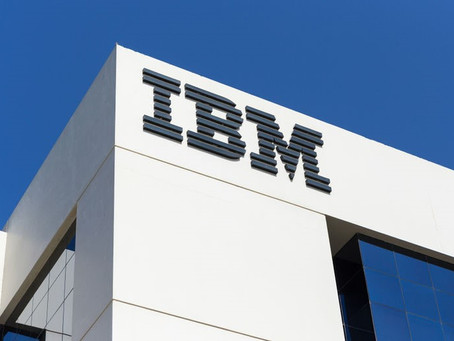 IBM RANKED THE WORLDWIDE MARKET SHARE LEADER IN AI FOR 3RD CONSECUTIVE YEAR