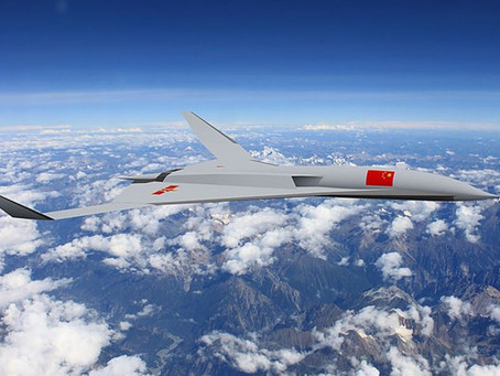INVESTING IN CHINA'S COMMERCIAL AEROSPACE INDUSTRY