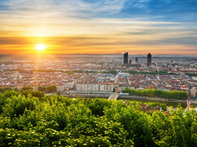 LYON - FRANCE'S SECOND CITY AND THE LAND OF INNOVATION