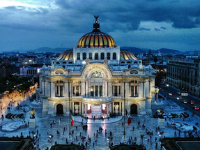 MEXICAN ENTREPRENEURS BRING CUTTING-EDGE HEALTHCARE TECH TO LATAM