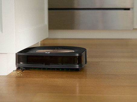 THE FUTURE OF CLEAN TAKES SHAPE WITH IROBOT'S MOST ADVANCED ROBOT VACUUM AND MOP
