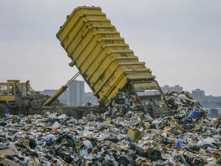 CHINA'S WASTE BAN CREATES GROWTH OPPORTUNITIES FOR THE CIRCULAR ECONOMY IN DEVELOPED COUNTRIES