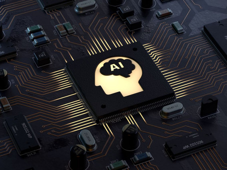 AI ADOPTION HAS ACCELERATED DURING COVID-19, LEADERS SAY IT'S MOVING TOO FAST