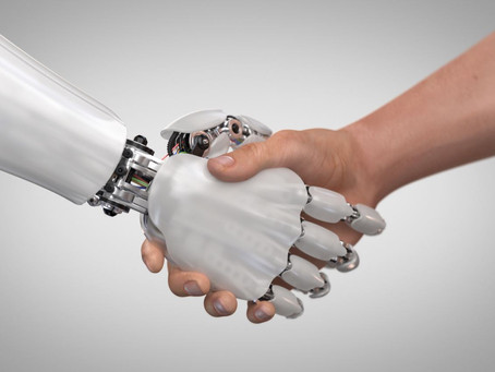 COBOTS ARE DOMINATING  FLEXIBLE AUTOMATION - ABI