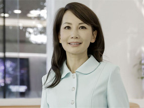 JANE SUN, CEO OF TRIP.COM - FUTURE OF GENDER EQUALITY IN A FAST CHANGING WORLD