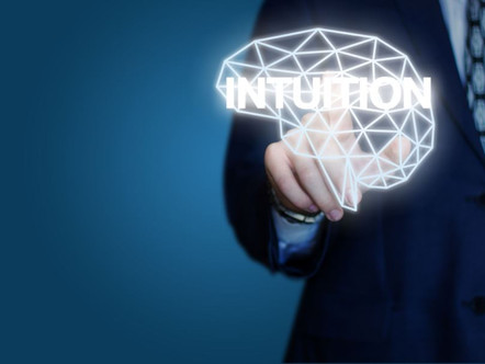 COACH, DANA PHARANT LAUNCHES - INTUITION MASTERY - FOR INTELLIGENT, DRIVEN PROFESSIONALS