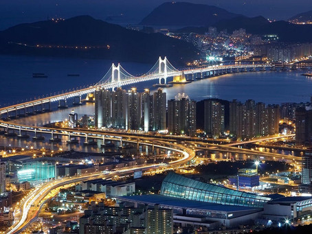 SOUTH KOREA - WHERE INNOVATION AND SUCCESS  KNOWS NO LIMITS