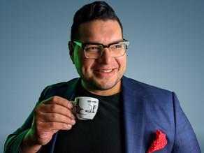 OSCAR CHAVEZ, BUSINESS ADVISOR WITH A $5M PLAYBOOK FOR CEOS
