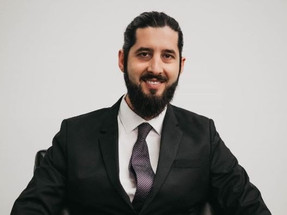 INTERVIEW: SAMUEL BISTRIAN - CEO OF ROMA BOOTS INC