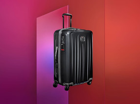 TUMI BUILDS ON LEGACY OF INNOVATION THROUGH SUSTAINABILITY