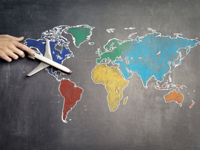 WILL INTERNATIONAL BUSINESS EVER BE THE SAME? WHAT ARE THE LIKELY OUTCOMES OF THE COVID CRISIS?