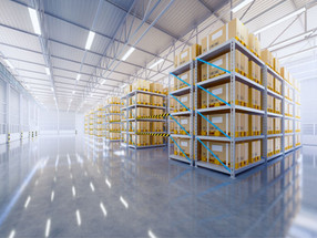 KÖRBER GROUP - THE GLOBAL TECH LEADER CONQUERING SUPPLY CHAIN COMPLEXITY