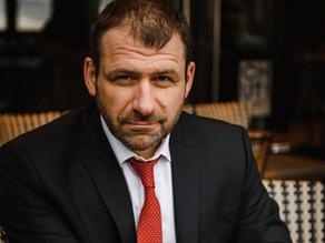 "IGOR RYBAKOV, BILLIONAIRE TECH INVESTOR - ""FAMTECH WILL BE A MAJOR TREND"""