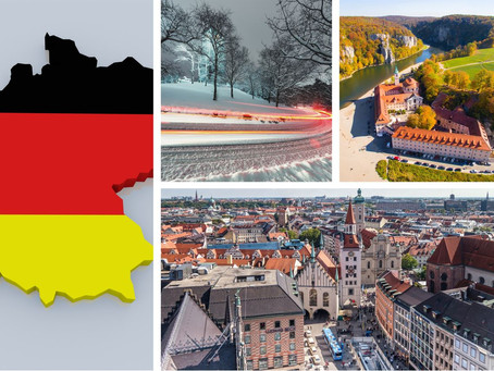 SOUTH OF GERMANY TO BECOME THE CENTER OF AUTONOMOUS MOBILITY