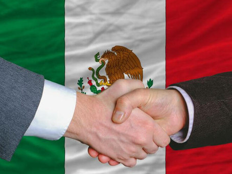 TOP SITE SELECTION CRITERION TO CONSIDER WHEN EXPANDING TO MEXICO